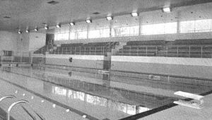 Hartsdown main pool