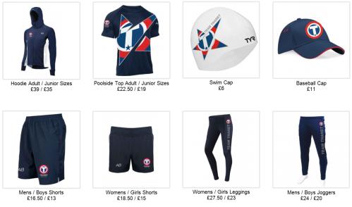 TSC Club Kit