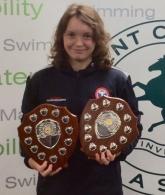 2018-06-16 Maisie Kent OW Trophies