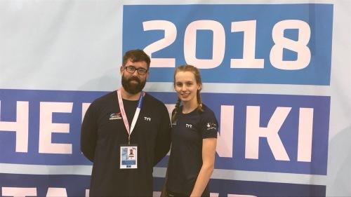 2018-07-04 Euro Jnr Champs (Daisy & Dan)