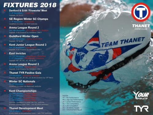 2018-11 Winter Fixtures (A4L)