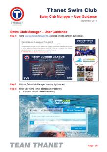 Swim Club Manager Guidance (2018-09-13) Thumbnail