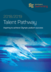 2018-19 SE Talent Pathway (Cover Image)