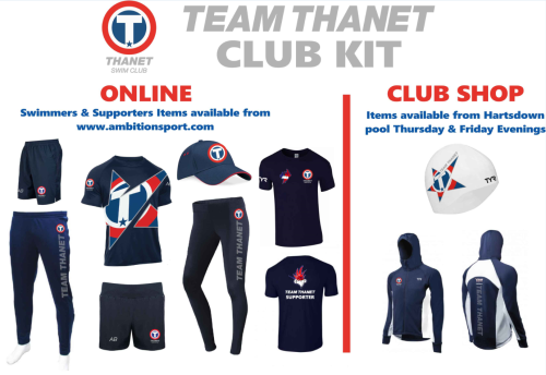 2019-02 TSC Club Kit (use)