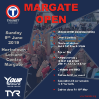 2019-06-09 Margate Open (Sq)