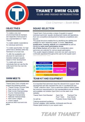0a-TSC Club Objectives, etc (Mar 2019)